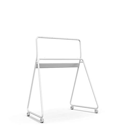 Vibe Interactive Whiteboard Stand | Smart Whiteboard Stand | Digital Monitor Stand for 4K...