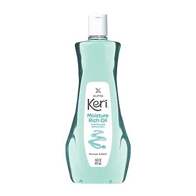 Keri Shower & Bath