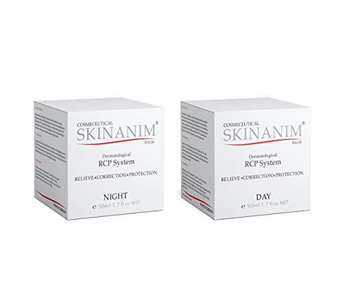 SKINANIM Day & Night Balsam-Neurodermitis 100 ml Balsam