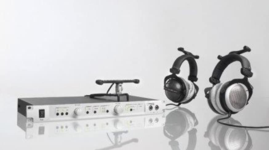Beyerdynamic Headzone Pro XT V2.1 5.1 Surround Monitoring Headphones System