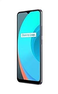 Realme C11 Dual SIM - 32GB, 2GB RAM, 4G LTE - Pepper Grey