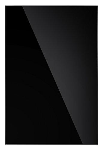 STIEBEL ELTRON stralingsverwarming, stralingswarmte, wandhangend, glazen front, zonder frame,
