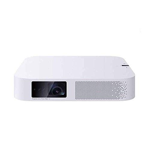 Mini proyector del proyector Android 6.0 1080P Full HD 700 Lumens 3D WiFi Bluetooth Home Theatre Home & Outdoor Proyector