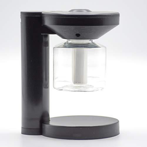 N / Dispensador portátil de Alcohol automático con USB-C Recargable sin Contacto para desinfectar Sin residuos Manos, teléfono y Llaves. Hogar, Restaurante, Hotel, Empresa