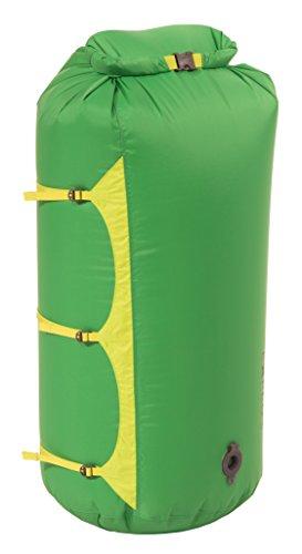 Exped Waterproof Compression Bag Größe L Green