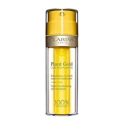 Clarins - Emulsión Plant Gold
