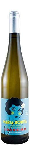 Lua Cheia, Maria Bonita - Grüner Wein - Weißwein - 12 Flaschen 75 cl