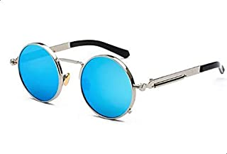 UV400 Retro Frame Women Men Glasses Europe Fashion Oculos Eyewear Sun Glasses Mens Sunglasses Brand Tinize Outdoor UV Pola...