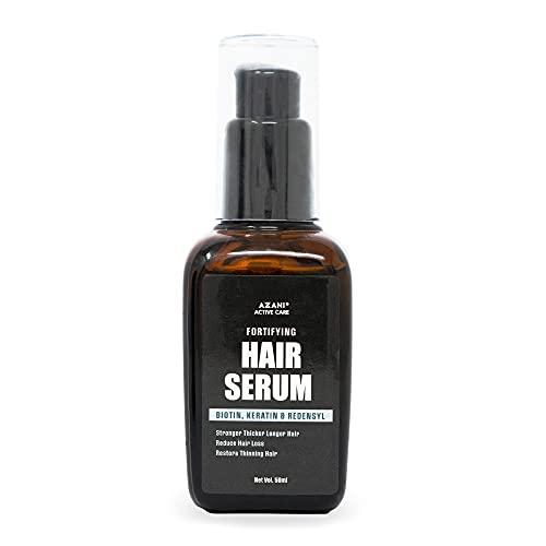 Azani Hair Serum with Biotin, Ke...