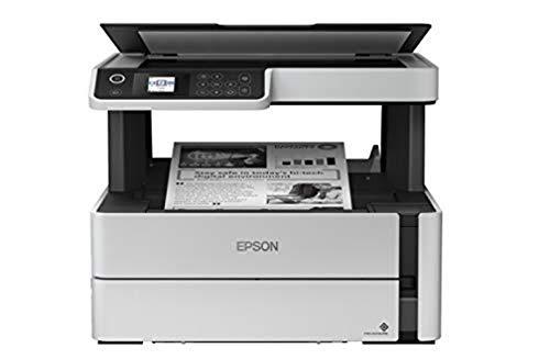 Epson EcoTank ET-M2170 Stampante InkJet monocromatica
