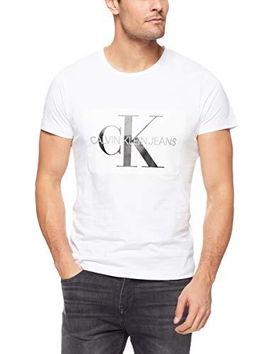 Calvin Klein Herren J30J307842 Hemd, 112, L