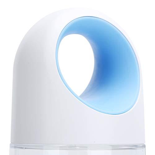 480ml Draagbare Blender Blauw Draagbare Mini Juicer Cup Vruchtensap Mixer Elektromagnetische Kracht Inductie voor…