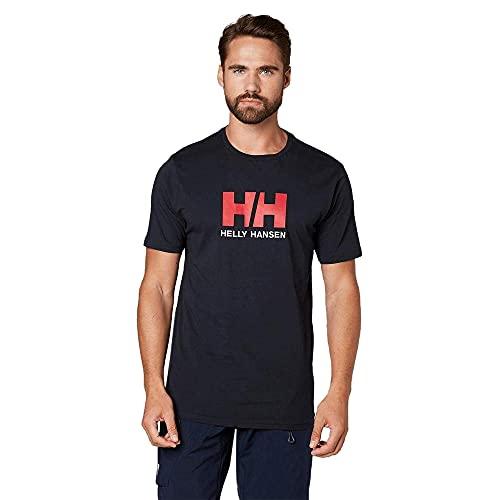 Helly Hansen HH Logo T-Shirt Homme, Navy, 3XL