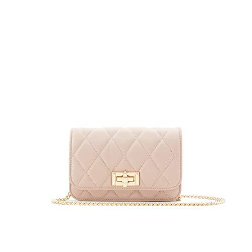 ALDO Women's Grydith Handbags, Light Pink, OS