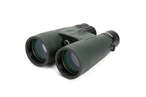 Celestron 71336 Nature DX 12x56 Binocular (Green)