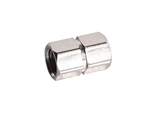 Bouchon de valve alu - Silver