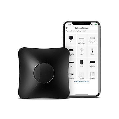 RM4 Pro - Mando a distancia inteligente universal inteligente para la automatización del hogar, WiFi+IR+RF para iOS Android