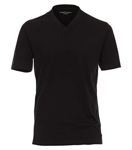 CASAMODA Herren T-Shirt Halbarm ...