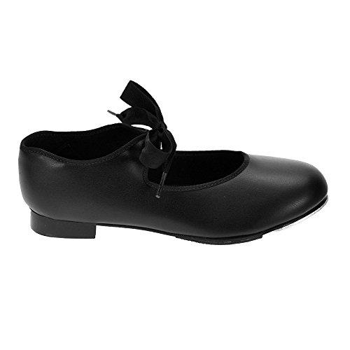 Capezio 925C Black P.U. Tap LH 11 s UK 11 s US