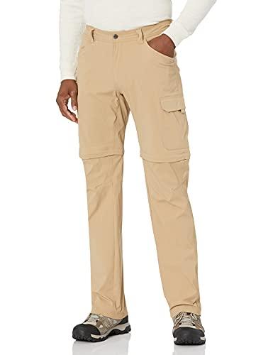 Columbia Men's Silver Ridge™ Ii Stretch Convertible Pant, Beach, 32x36