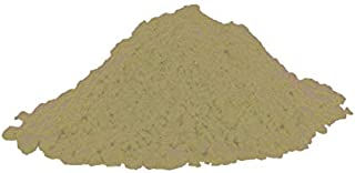 Certified Organic Vadik Herbs Amalaki (Emblica officinalis) Powder 1lb. Pack | Traditionally Used to Help in Digestion, Helps Promote Hair Growth, Supports Healthy Eye Care and Vision
