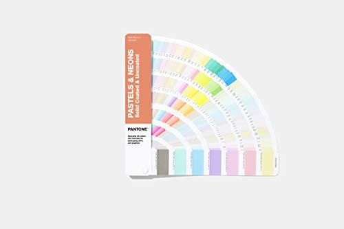 PANTONE GG1504A Guida ai Colori, Multicolore