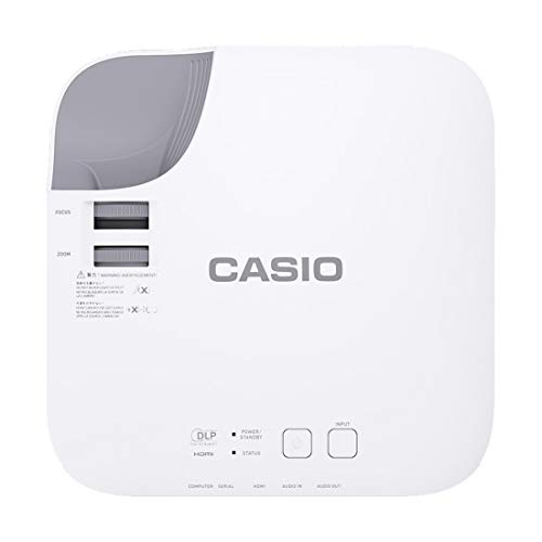 Casio XJ-V2 - Proyector Xga 3000 Lum: Amazon.es: Electrónica
