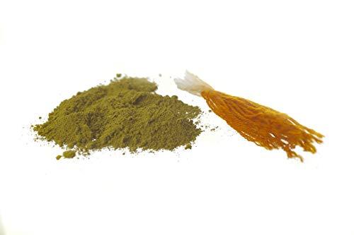 Biokyma - Henne naturale ROSSO NORMALE EGIZIANO (Lawsonia inermis l.) 1 KG | Hennè per capelli