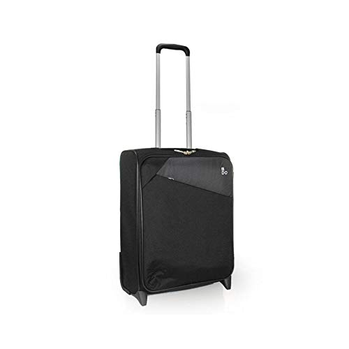 Trolley Semi-Rigido 55/20 | Roncato-Modo Jupiter | 424053-Nero
