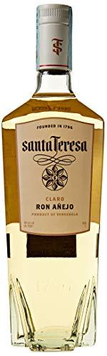Santa Teresa Claro Rum - 1000 ml