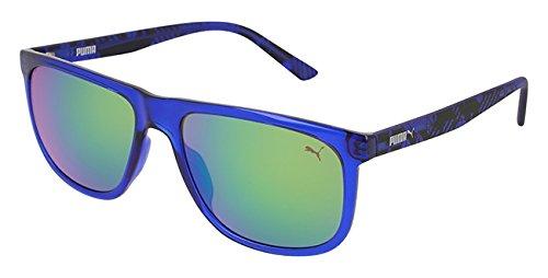 Puma PU0165S 003 Brillen, mehrfarbig