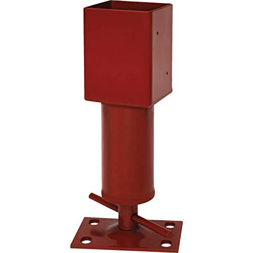Akron Products Adjustable Shore Jack - 4x4