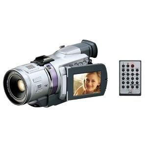JVC GR-DV 400E MiniDV Camcorder