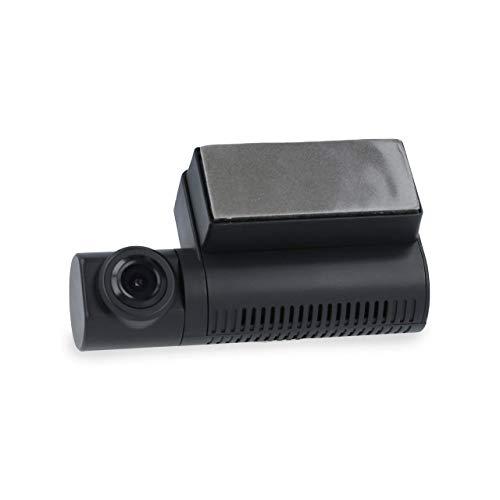 SYLVANIA - Roadsight Stealth Dash Camera - 140 Degree View, HD 1440p, 16GB SD Memory Card Included, Loop Recording, G-Sensor, Screenless, Parking Mode, GPS, Mobile App, Taxi, Truck, Car