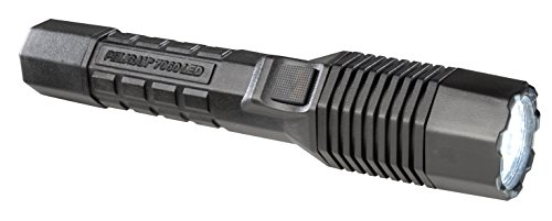 Pelican 7060 Rechargeable Tactical Flashlight With Charger (Black) - http://coolthings.us
