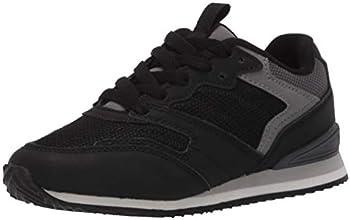 Amazon Essentials Unisex-Child Albany Sneaker