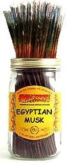 WILDBERRY Egyptian Musk - 100 Incense Sticks