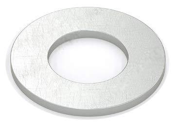 HEXATON Unterlegscheiben Form A DIN 125 M8 100 Stück