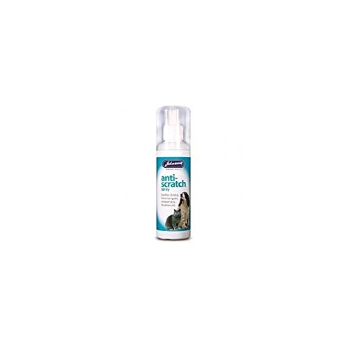 Johnsons Vet Anti-Scratch Spray, 100 ml