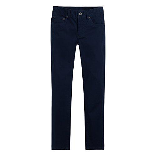 Levi's Boys' Big 511 Slim Fit Soft Brushed Pants Now $8.40 (Was $48.00)