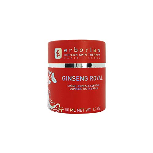 Erborian Ginseng Ritual Royal Crème visage 50ml