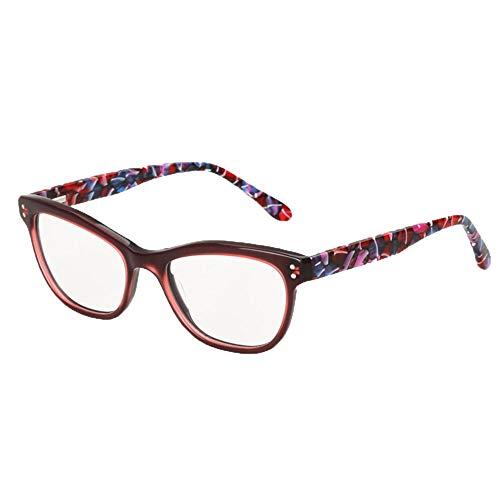 GLASSES Vrouw Progressive Zoom leesbril, UV-bescherming slim licht voelen overgangsverkleuring zonnebrillen, bovenste en onderste scheidingswand breed en dicht duaal gebruik leesbril Fyxd