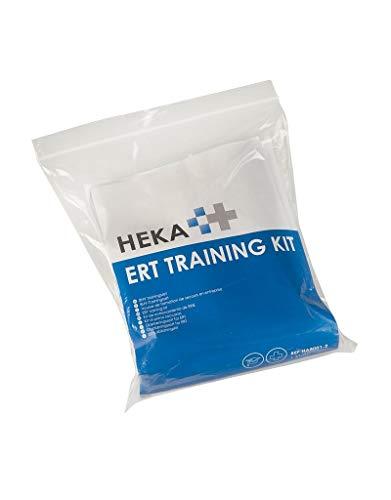BHV & EHBO verband trainingsset/oefenset 10 stuks