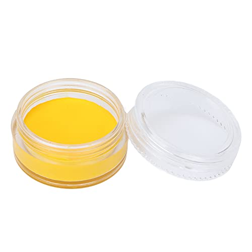 KAKAKE Pintura Corporal A Base De Agua, Inodoro, Fácil De Almacenar, Maquillaje De Pintura Facial De Color Brillante para Uso Doméstico En Festivales(Tonto 115C)