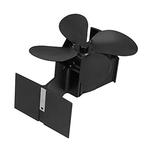 Ventilatore per stufa a energia termica, ventilatore per stufa a tecnologia termica classica per zona giorno