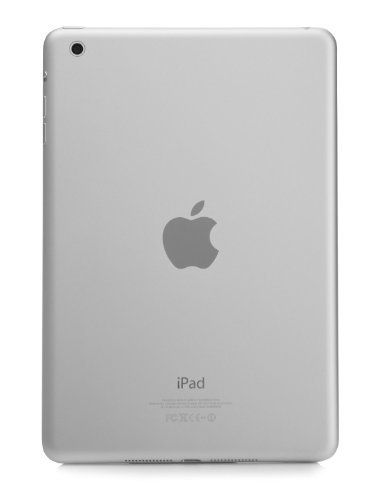 Apple iPad mini MD531LL/A (16GB, Wi-Fi, White / Silver) [](Refurbished)