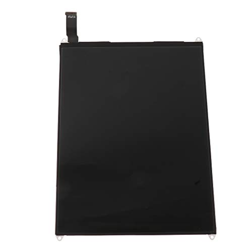 IPOTCH LCD Screen Parts Panel Replacement Accessories Interior Module for iPad Mini 2