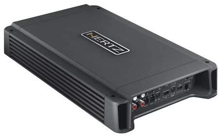 Hertz HCP4 - Amplificatore a 4 canali, 4 x 95 Watt