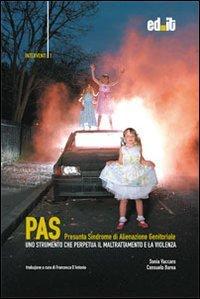 PAS: presunta sindrome di alienazione parentale