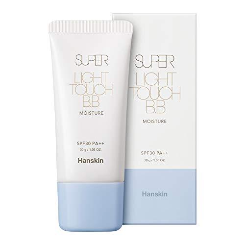 Hanskin Super Light Touch BB Cream …